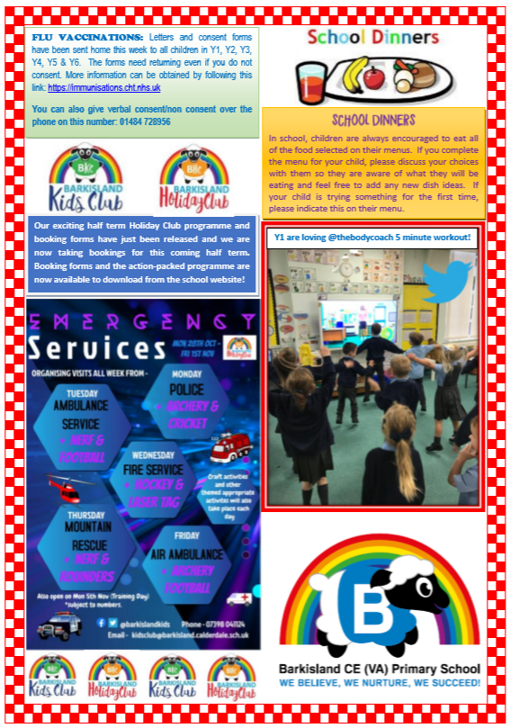 Newsletter 12.9.19 Page 2